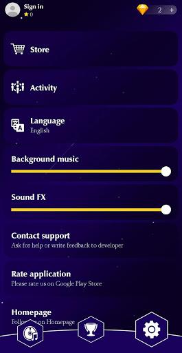 Dot Beat Magic Rhythm Music Game v1.4 screenshots 5