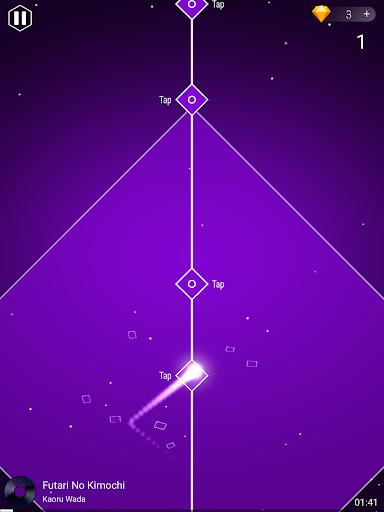 Dot Beat Magic Rhythm Music Game v1.4 screenshots 6