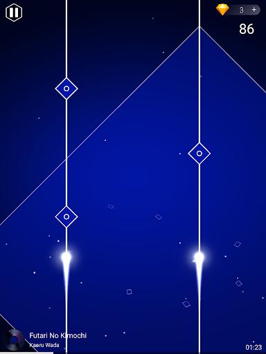Dot Beat Magic Rhythm Music Game v1.4 screenshots 7