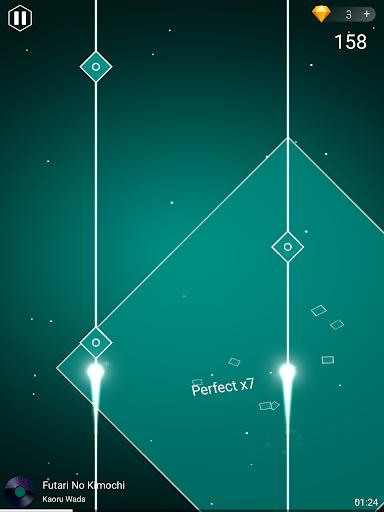 Dot Beat Magic Rhythm Music Game v1.4 screenshots 9