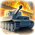 Download 1944 Burning Bridges – a WW2 Strategy War Game 1.5.3 APK