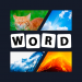 Download 4 pics 1 word New 2020 – Guess the word! 6.0.0 APK