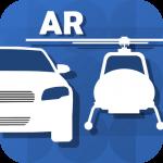 Download AR Real Driving – Augmented Reality Car Simulator 3.9 APK