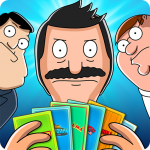 Download Animation Throwdown: The Collectible Card Game 1.116.1 APK