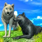 Download Arctic Wolf Games – Simulator 20 APK
