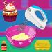 Download Baking Cupcakes – Cooking Game 7.2.64 APK