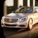Download Benz S600 Drift Simulator 3.2 APK