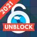Download Blue Proxy Unblock Websites Free VPN Proxy Browser 1.1.9 APK