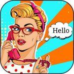 Download Cartoon Comic Strip Maker 1.8 APK
