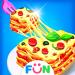 Download Cheese Lasagna Cooking -Italian Baked Pasta Game 1.6 APK