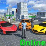 Download City Freedom online adventures racing with friends 1.2.2 APK