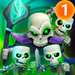 Download Clash of Wizards – Battle Royale 0.45.6 APK