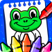 Download Coloring Games : PreSchool Coloring Book for kids 4.0 APK