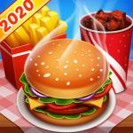 Download Cooking Games – Food Fever & Restaurant Craze 1.13 APK