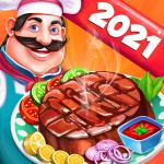 Download Cooking Star Crazy Kitchen Restaurant Cooking Game 3.6 APK