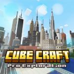 Download Cube Craft Pro Exploration Game Adventure 2.8.0 APK