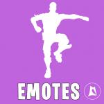 Download Dances from Fortnite (Emotes, Shop, Wallpapers)  APK