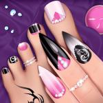 Download Fashion Nail Salon Game: Manicure and Pedicure App 3.0.1 APK