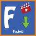 Download FastVid: Video Downloader for Facebook 4.5.6.9 APK