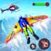 Download Flying Jetpack Hero Crime 3D Fighter Simulator 2.1 APK
