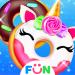 Download Free Donut Maker – Girls Doughnut Game 1.8 APK