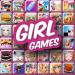 Download Frippa Games for Girls 2.3 APK