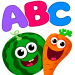 Download Funny Food! learn ABC games for toddlers&babies 1.9.0.42 APK