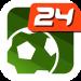 Download Futbol24 – soccer live scores & results 2.48 APK