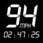Download GPS Speedometer : Odometer: Trip meter + GPS speed 1.2.0 APK