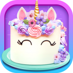 Download Girl Games: Unicorn Cooking Games for Girls Kids 6.7 APK