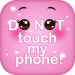 Download Girly Lock Screen Wallpaper with Quotes 4.4 APK