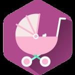 Download Gün Gün Bebek Bakımı, Gelişimi, takibi, beslenme 47.BB APK