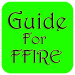 Download Guide For FreFire 0.8 APK