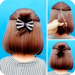Download Hairstyles for short hair 2.0 APK