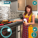 Download Home Chef Mom 2020 : Family Games 1.1.5 APK