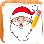Download How to Draw Christmas 5.0 APK