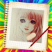 Download How to draw anime step by step  APK