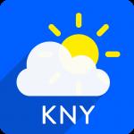 Download KNY台灣天氣.地震速報 3.5.5.6-20200624 APK