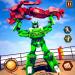 Download Karate Fight Game: Robot Games 1.1 APK
