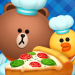 Download LINE CHEF Enjoy cooking with Brown! 1.14.1.0 APK