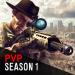 Download Last Hope Sniper – Zombie War: Shooting Games FPS 3.2 APK
