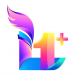 Download Launcher Plus One 1.5.0 APK
