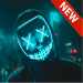 Download Led Purge Mask Wallpaper HD 2.0 APK