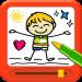 Download Magic Board – Doodle & Color 1.37 APK
