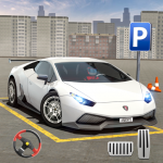 Download Modern Car Parking 3D & Driving Games – Car Games 3.98 APK