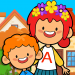 Download My Pretend Home & Family – Kids Play Town Games! 3.2 APK