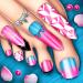 Download Nail Art Fashion Salon: Manicure and Pedicure Game  APK