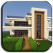 Download New Modern House for Mine✿✿✿craft – 500 Top Design 6.7.77 APK