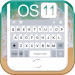 Download New OS11 Keyboard Theme 108.0 APK