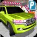 Download Prado Car Games Modern Car Parking Car Games 2020 1.3.8 APK